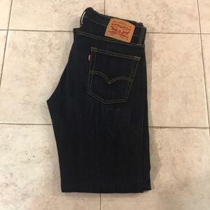 Men's Jeans Levi's